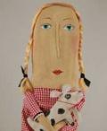 Art Dolls / by PJ Hornberger