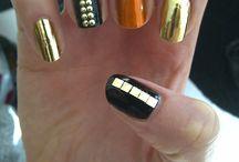 Nails / by Barbie Jacz
