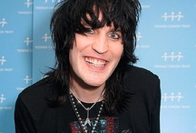 Noel Fielding / by Vanessa Shearman