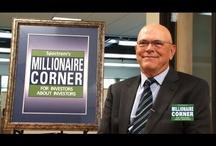Interviews / by Millionaire Corner