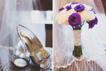 Bride & Bridemaids wedding details / by Nadya Furnari Photography