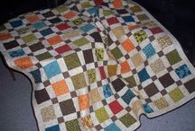 Quilts / by Teresa Woolf