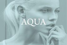aqua / by Left on Houston