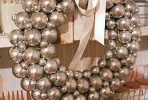 Sparkly Christmas / by Daphne Davis, Published Interior Designer