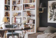 Office / by Tiffani Thiessen