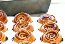 Desserts / by Talia Miceli