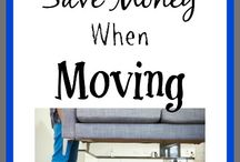 Saving Money - Home and Utilities / Ways to save money around the home, save money on utilities and bills / by Danielle - The Frugal Navy Wife
