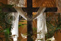 Church decoration / by Alla Osipchuk