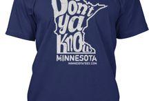 Minnesota / by Bob Jenkins