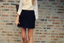 My Style / by Alexa Welch