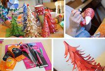 Christmas / by Julie Floyd Fryer