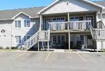 Apartments for Rent in Moncton on Rentseeker.ca / by RentSeeker.ca