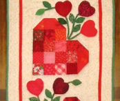 Quilts / by Patti Colling-Seeman