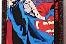 Superman / by EFamilySales