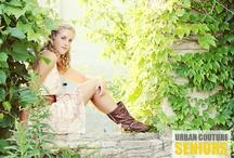 Senior Pictures Ideas / by Antonette Hazel