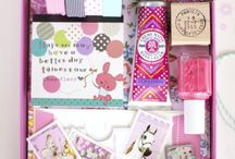 Craft Room /  ......Only the best I can find added here... / by Parker Judie