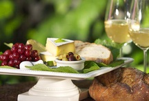 Wine and cheese / by Laura Reese Aguilar