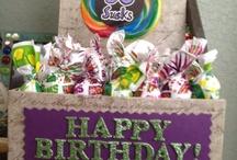 Birthday / by Melissa Tack Sterbenz