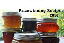 canning and pickling / by Erika Fuery-Caspoli