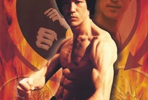 POSTER'S OF GREAT FIGHTER'S !!!!! / by Frankie Rodriguez