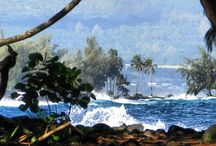 Hilo, Hawaii--Our Retirement Destination! / My Husband and I will retire in Hilo, Hawaii..... In the meantime, we are in California Living & Loving .... / by Gladys Labatad
