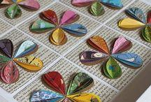 papercrafting / by Susan Nichols