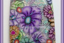 ART GLASS CREATIONS / by Kathy Strange-Griffin