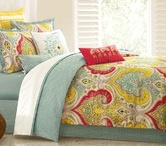 Master Bedroom Ideas / by SaratogaMama Colleen Pierre