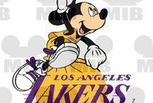 Lakers / by JoAnn Wood