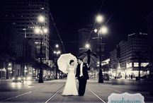 New Orleans Weddings / by New Orleans