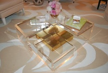 Interiors - Furniture / by Jeanne Griffin