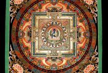 Mandalas / Mandalas & El Universo bonito / by Hector Galvis