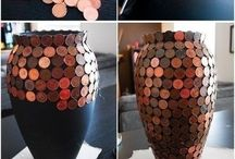 All things copper / by Steven LaFond