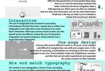 Infographics / by Vital Concept