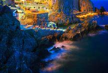 Places I'd Like to Go / by Ari Gimbel