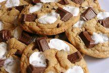 desserts / by Cheryl Tanis