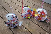 Crafts for summer / by Lisa Lohman