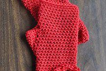 Crochet / by Tiffany Edmonds