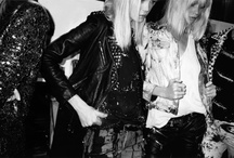 rock n' roll / by Mariel Ta