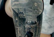 Amazing Tattoos / Amazing tattoo inpirations. / by Inked App