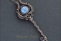 Jewelry / by Diana Suarez