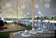 Our Tents / by Newport Tent Company