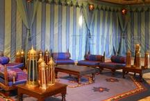SPECIAL RAJ TENTS LAMPS / by Raj Tents