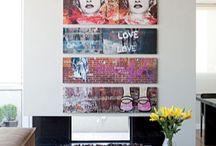 graffiti art / by Shirley Newman