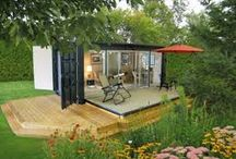 Container Houses  / by emuze