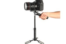 Video Camera Stabilizers / by CheesyCam