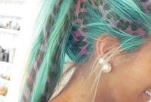 Hair & beauty / by Gabby Kelly