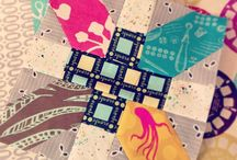Quilting / by Stitch and Sparkle