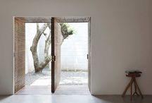 Arquitectura   Interior / by Romina Portela