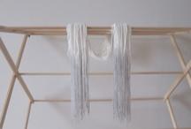 Handmade and DIY: Textiles / by Bukola Koiki